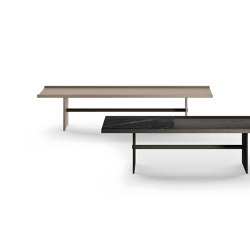 Irori Coffe Table | Coffee tables | Presotto
