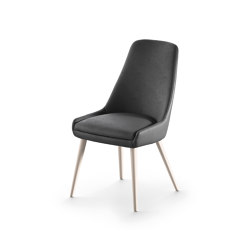 Lyra Chair | Stühle | Presotto
