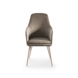 Lyra Chair | Chairs | Presotto