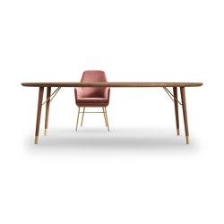 Merge Table | Mesas comedor | Presotto