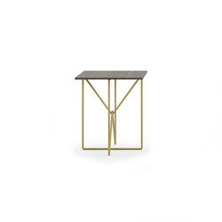 MW Coffe Table | Mesas auxiliares | Presotto