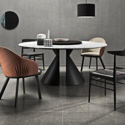 Nimbo Table | Mesas comedor | Presotto