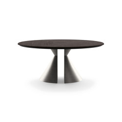 Nimbo Table | Dining tables | Presotto