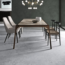Relevè Table | Dining tables | Presotto