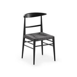 Tilia Chair | Stühle | Presotto