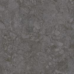 Lena Gris Bush-hammered | Mineral composite panels | INALCO