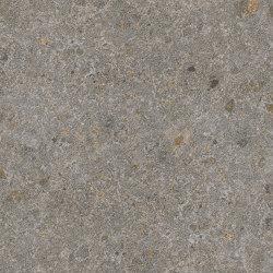Meteora iTOP Gris Bush-hammered | Panneaux matières minérales | INALCO
