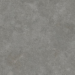Moon Gris Bush-hammered | Mineral composite panels | INALCO