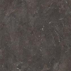 Umbra Marrón Bush-hammered | Mineralwerkstoff Platten | INALCO