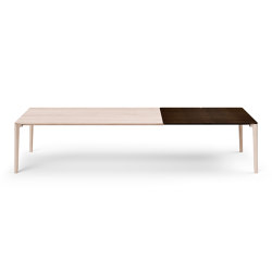 Imperia | Table extensible bois massiv | Tables de repas | Willisau