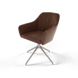 Pendola   Drehgestell Stuhl   Chairs   Willisau