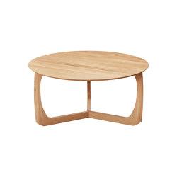 LILI 90ø | Coffee tables | møbel copenhagen
