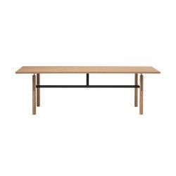 BEAM Dining Table | Tables de repas | møbel copenhagen
