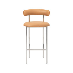 FONT Light Bar Stool | Bar stools | møbel copenhagen