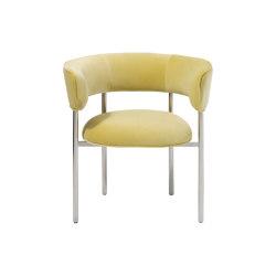 FONT Regular Dining Chair   Armrest   Sillas   møbel copenhagen
