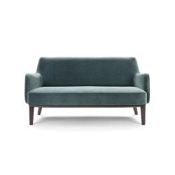 Clipper Small Sofa   Canapés   Marelli