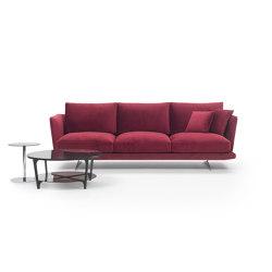 Clipper Sofa | Divani | Marelli