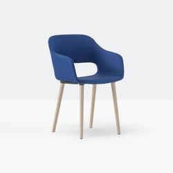 Babila 2756 | Chairs | PEDRALI