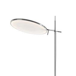 Sol+Luna parasol + ampoule LED | Parasols | extremis