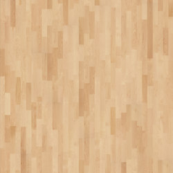 American Naturals | Hard Maple Toronto | Wood flooring | Kährs