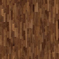 American Naturals | Walnut Montreal | Wood flooring | Kährs
