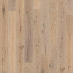 Artisan | Oak Oyster | Wood flooring | Kährs