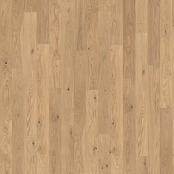 Atelier | Oak CD White 11 mm | Wood flooring | Kährs
