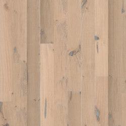 Habitat | Oak Colony | Wood veneers | Kährs