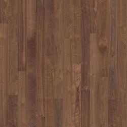 Habitat | Walnut Statue | Wood veneers | Kährs