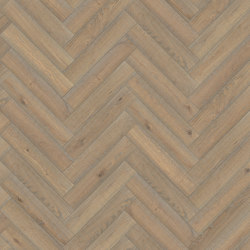 Herringbone | Oak CC Vintage White | Wood flooring | Kährs