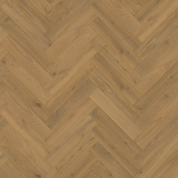 Herringbone | Oak CD Grey | Wood flooring | Kährs