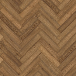 Herringbone | Oak CD Smoked | Wood flooring | Kährs