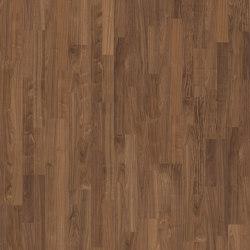Lodge | Walnut Bloom | Wood veneers | Kährs
