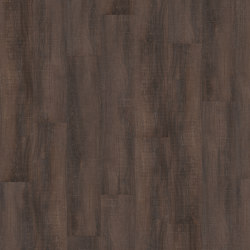 Dry Back Wood Design Rustic | Amazon DBW 229 | Synthetic tiles | Kährs