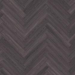 Rigid Click Herringbone | Calder Herringbone CHW 120 | Synthetic tiles | Kährs