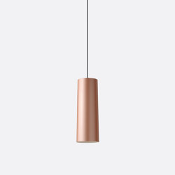 To.be LOO6SW/B | Suspended lights | PEDRALI