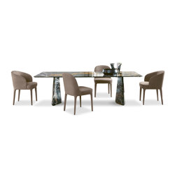 Hebo   Dining tables   Marelli