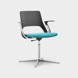 Embrace | Stühle | Kinnarps