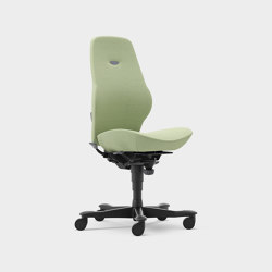 Plus | Office chairs | Kinnarps