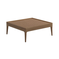 Lima Coffeetable   Coffee tables   Gloster Furniture GmbH
