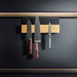 next125 cube Knife block | Kitchen organization | next125