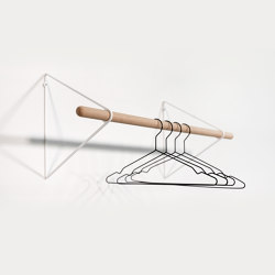 Solid coatrack | Coat racks | Result Objects
