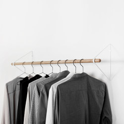 Spring coatrack | Coat racks | Result Objects
