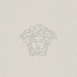 Versace 3 | Wallpaper 329501 Medusa | Wall coverings / wallpapers | Architects Paper