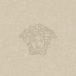 Versace 3 | Wallpaper 329502 Medusa | Wall coverings / wallpapers | Architects Paper