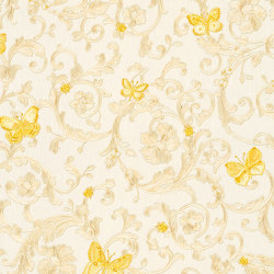 Versace 3 | Wallpaper 343251 Butterfly Barocco | Wall coverings / wallpapers | Architects Paper