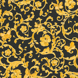 Versace 3 | Wallpaper 343252 Butterfly Barocco | Wall coverings / wallpapers | Architects Paper