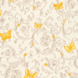 Versace 3 | Wallpaper 343253 Butterfly Barocco | Wall coverings / wallpapers | Architects Paper