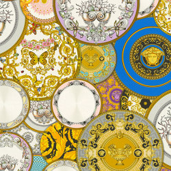 Versace 3 | Wallpaper 349011 Les Etoiles De La Mer 2 | Wall coverings / wallpapers | Architects Paper