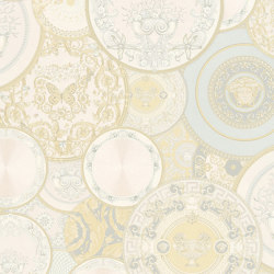 Versace 3 | Wallpaper 349012 Les Etoiles De La Mer 2 | Wall coverings / wallpapers | Architects Paper